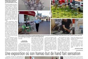 Blogs & Journaux